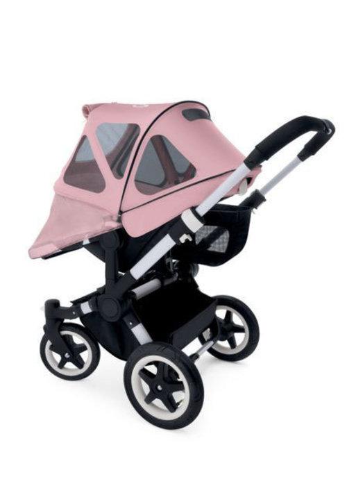 Bugaboo CLOSEOUT!! Bugaboo Buffalo/Runner Sun Canopy In Soft Pink