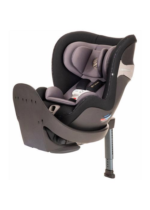 Cybex Cybex Sirona S Sensorsafe 2.1 Car Seat in Premium Black