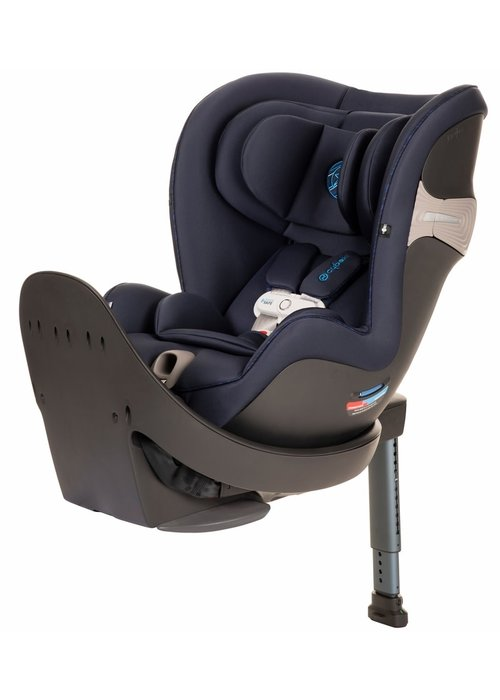 Cybex Cybex Sirona S Sensorsafe 2.1 Car Seat in Indigo Blue