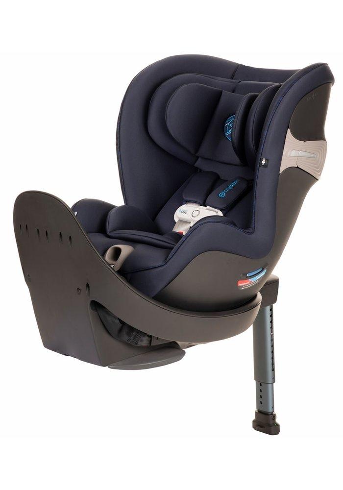Cybex Sirona S Sensorsafe 2.1 Car Seat in Indigo Blue