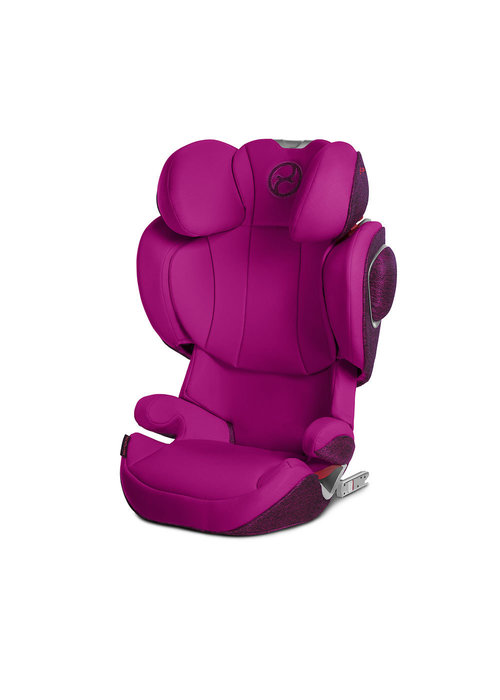 Cybex Cybex Solution Z Fix In Passion Pink