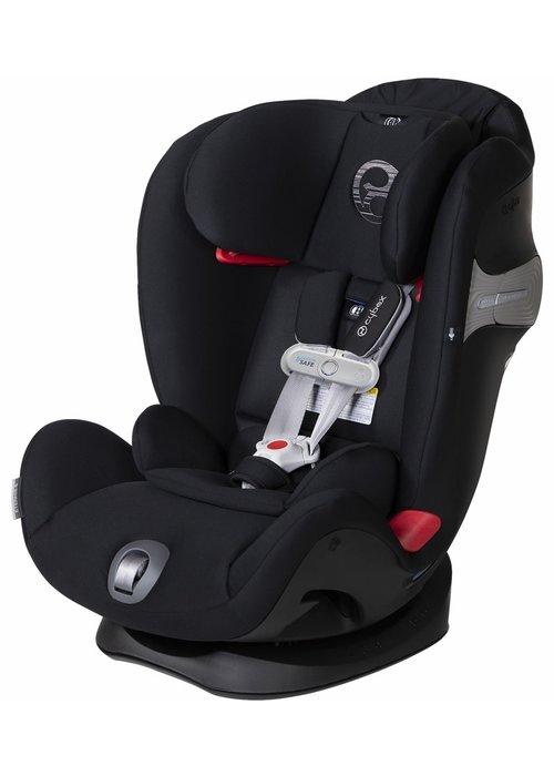 Cybex Cybex Eternis S Sensorsafe Car Seat in Lavastone Black