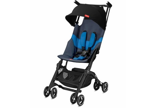 Cybex Cybex GB POCKIT+ All Terrain Night Blue
