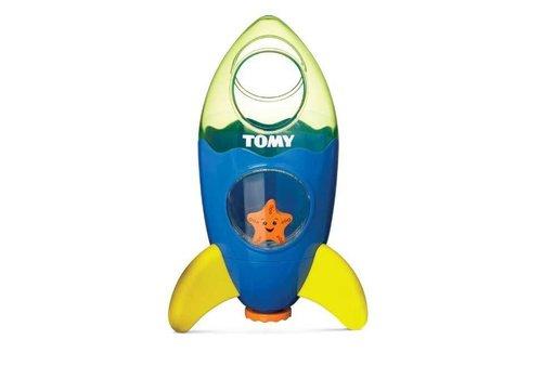 Tomy Tomy Fountain Rocket Bath Toy
