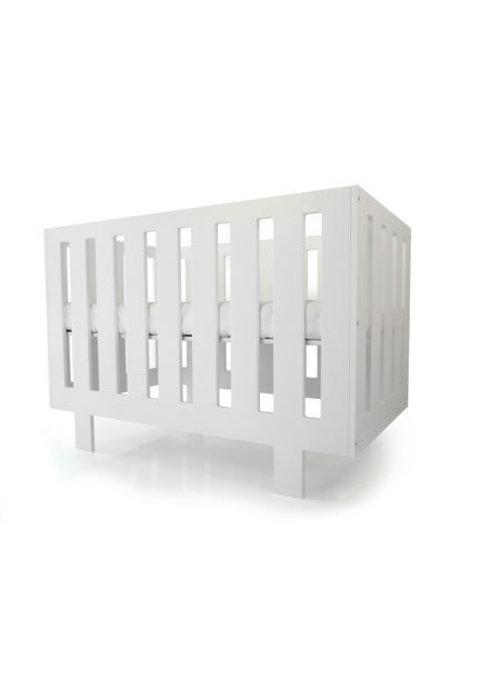 Spot On Square Spot On Square Eicho Crib - White