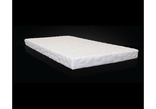 Nook Sleep Nook Sleep Full Size Pebble Mattress In Cloud White