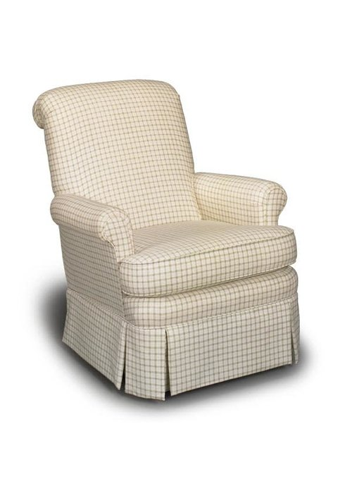 Best Chairs Best Chairs Story Time Nava Swivel Glider- Custom Design Your Own Color