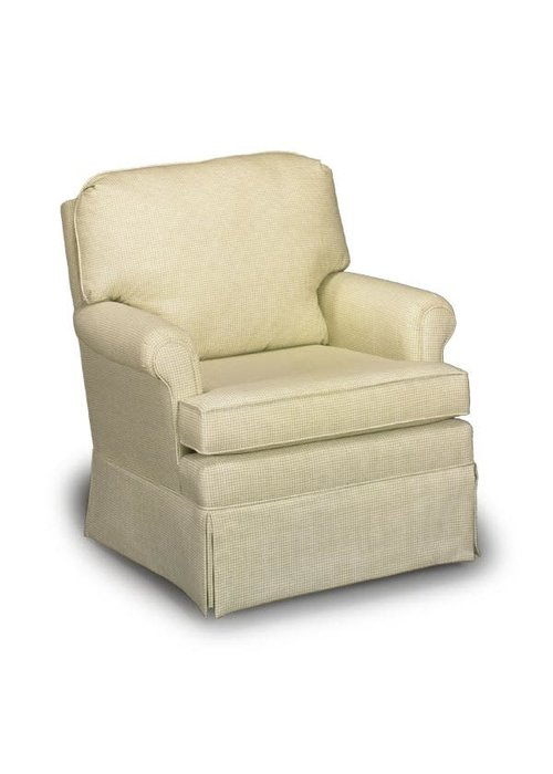 Best Chairs Best Chairs Story Time Patoka Swivel Glider- Custom Design Your Own Color