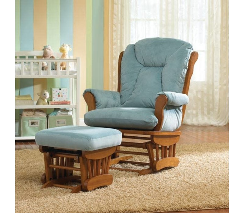 Best Chairs Story Time Manuel Glider Rockers- Custom Design Your Own Color