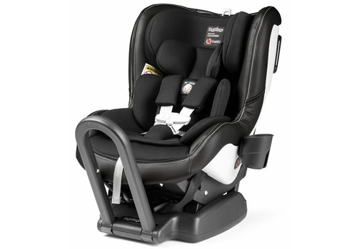 Peg-Perego Peg Perego Primo Convertible Kinetic Carseat In Licorice
