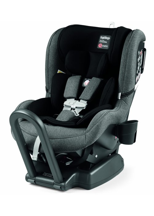 Peg-Perego Peg Perego Primo Convertible Kinetic Carseat In Univibes