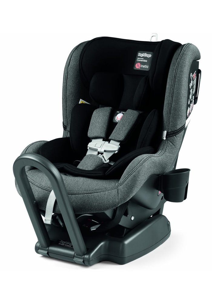 Peg Perego Primo Convertible Kinetic Carseat In Univibes