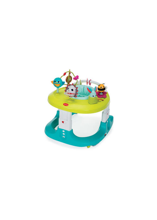 Tiny Love Tiny Love 4 in 1 Here I Grow Mobile Activity Center- Meadows