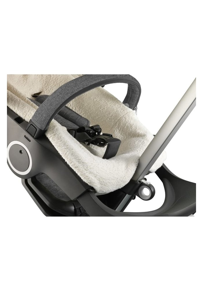 Stokke Stroller Seat Terry Cloth Cover