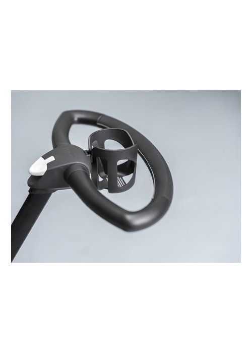 Stokke Stokke Stroller Cup Holder In Black