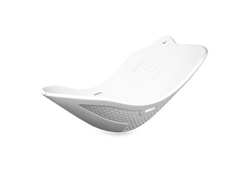 Puj Baby Puj Flyte Tub In White