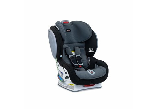 Britax Britax Advocate ClickTight Convertible Car Seat In Safewash Otto