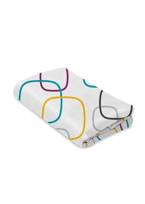 4moms 4 moms Breeze Bassinet Waterproof Sheet In Multi Sheet