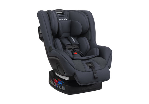 Nuna 2020 Nuna Rava Convertible Car Seat In Lake