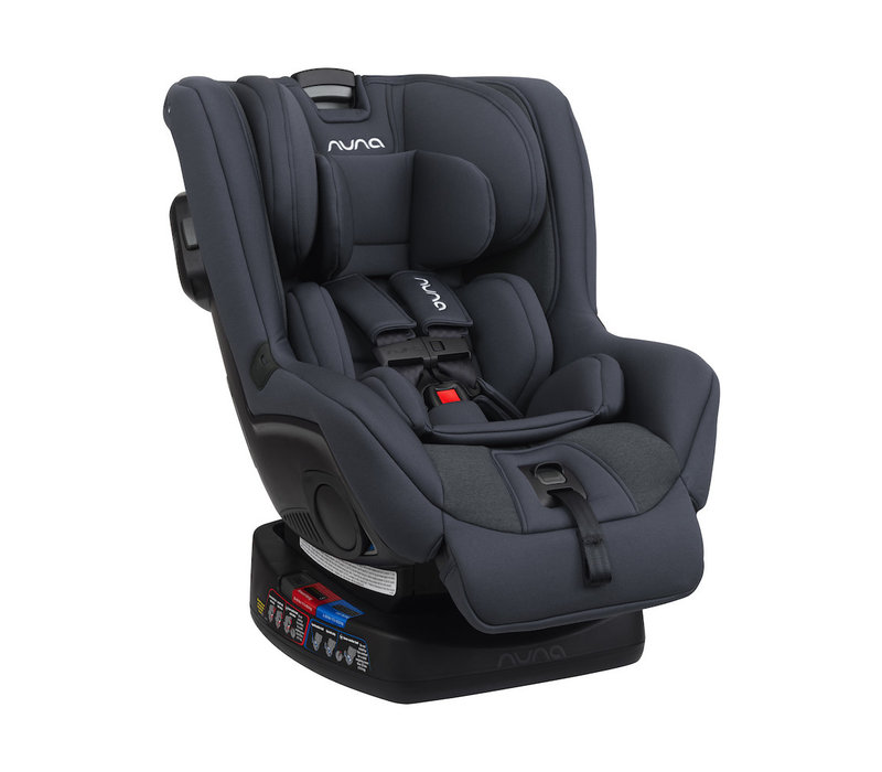 2020 Nuna Rava Convertible Car Seat In Lake