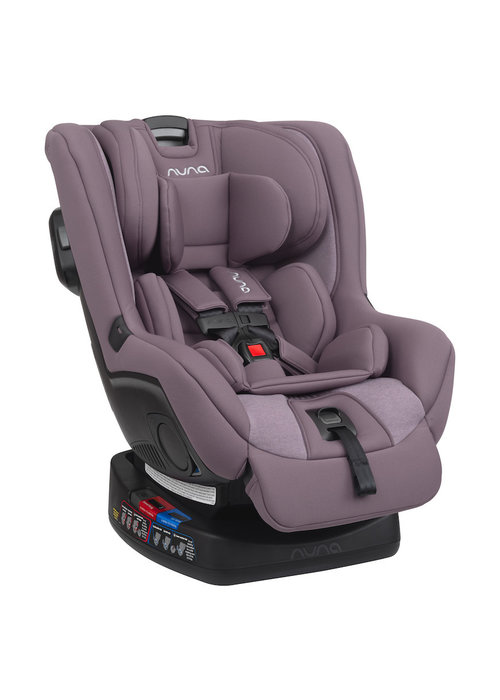 Nuna 2020 Nuna Rava Convertible Car Seat In Rose