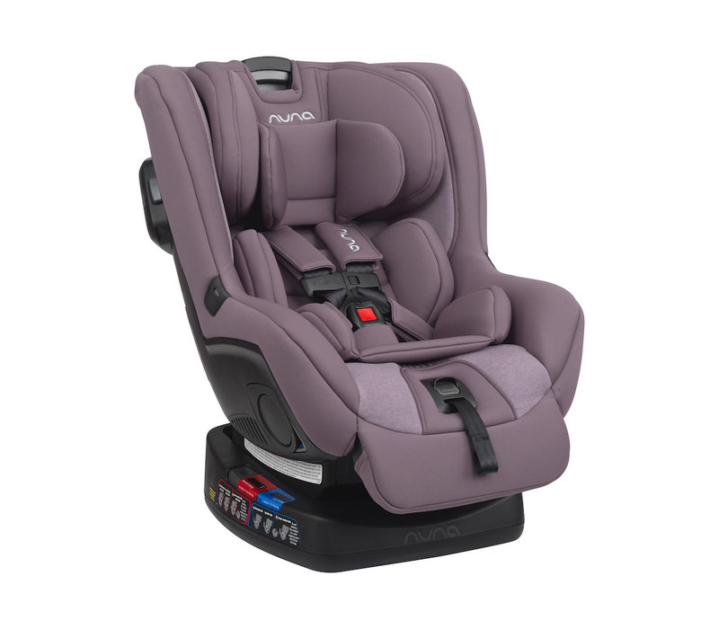 2020 Nuna Rava Convertible Car Seat In Rose
