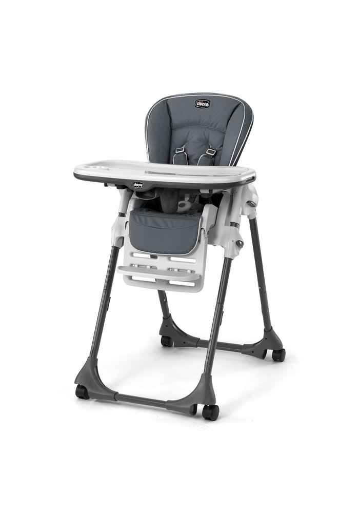 Chicco Polly Vinyl Highchair In Nottingham