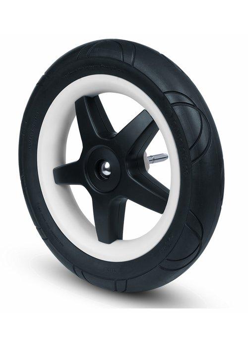 Bugaboo Bugaboo Donkey Foam Wheel sets (2 Front Wheels & 2 Rear Wheels)