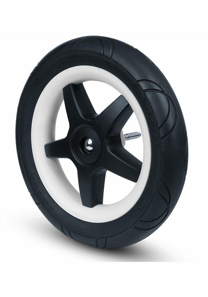 Bugaboo Donkey Foam Wheel sets (2 Front Wheels & 2 Rear Wheels)