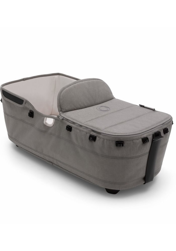 Bugaboo Lynx Bassinet Fabric Complete Mineral/Light Grey