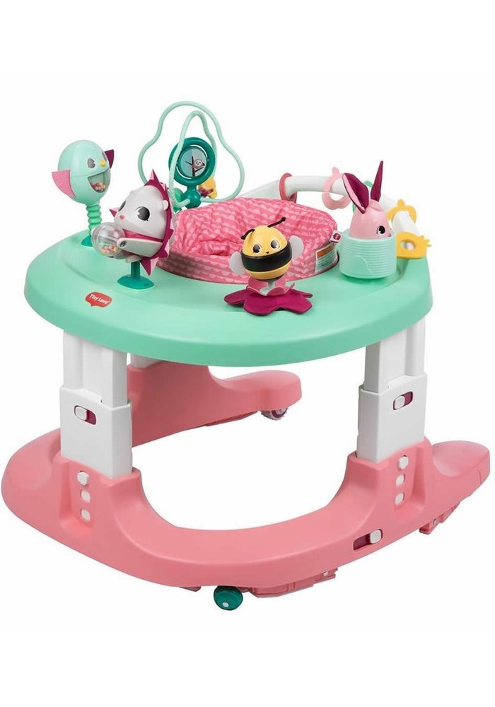 Tiny Love 4 in 1 Here I Grow Mobile Activity Center In Princess Tales