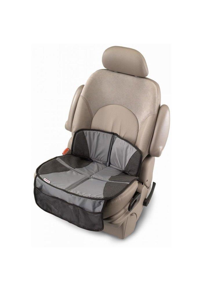 Diono Car Seat Protector - Super Mat-Grey