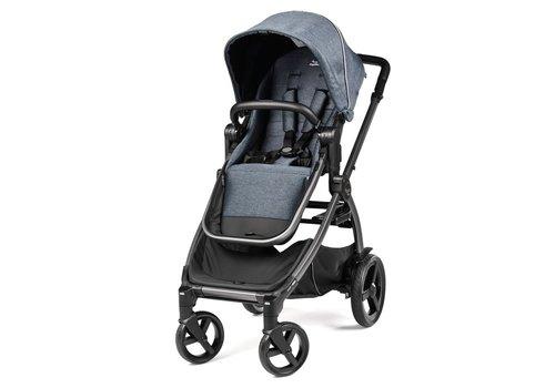 Peg-Perego Peg Perego Z4 Stroller In Agio Mirage-Blue
