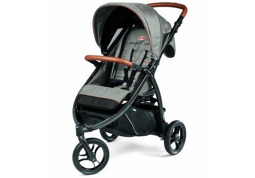 Peg-Perego Peg Perego Z3 Stroller In Agio Grey
