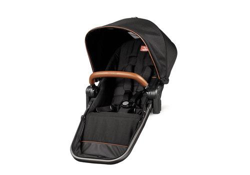 Peg-Perego Peg Perego Z4 Second Seat Companion Seat In Agio Black
