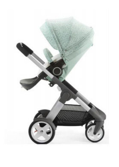 Stokke CLOSEOUT!! Stokke Summer Kit In Salty Blue