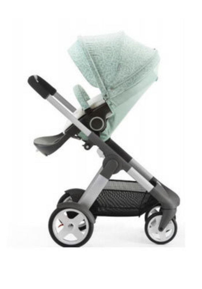 CLOSEOUT!! Stokke Summer Kit In Salty Blue