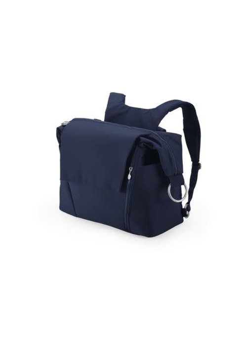 Stokke Stokke Universal Changing Bag In Deep Blue