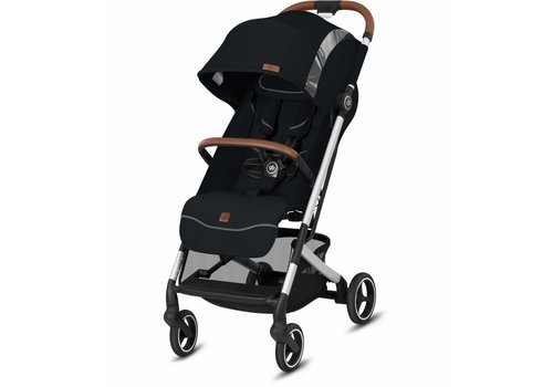 Cybex Cybex GB POCKIT+ All City Velvet Black