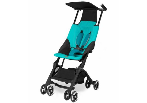 Cybex Cybex GB POCKIT In Capri Blue