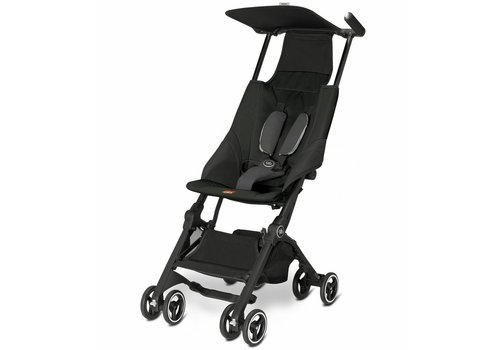 Cybex Cybex GB POCKIT In Monument Black