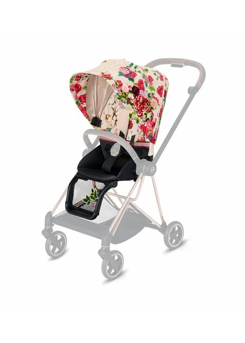 Cybex Cybex Mios Seat Pack In Spring Blossom Light