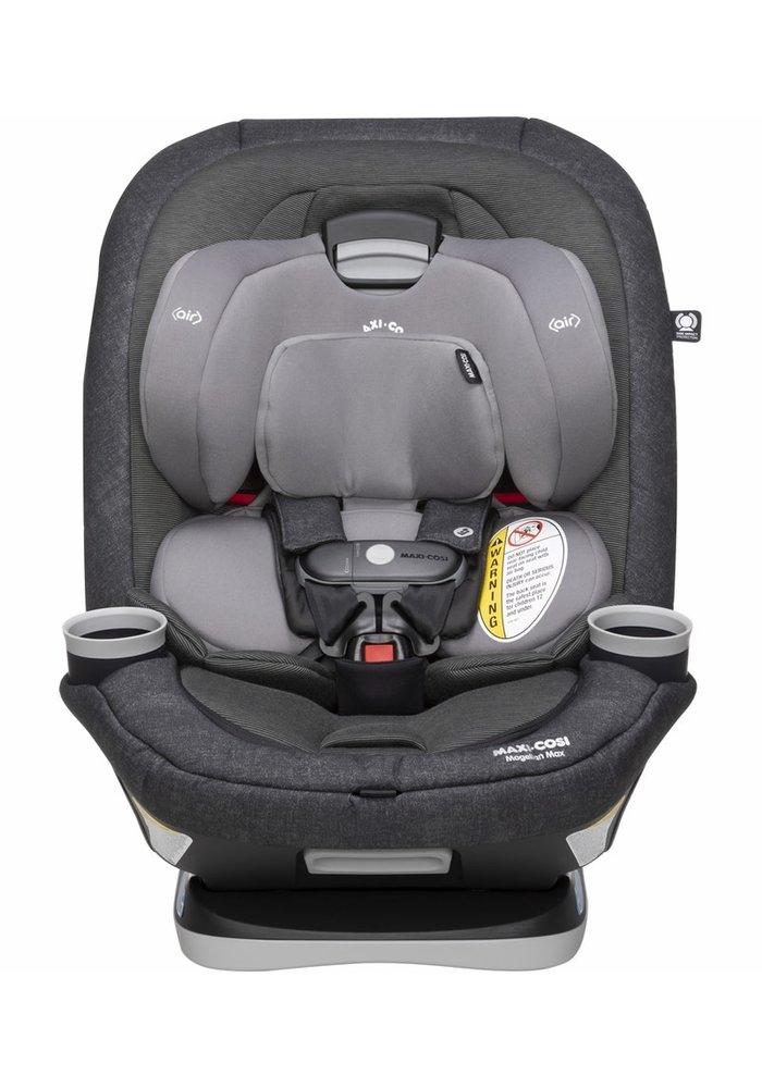 Maxi Cosi Magellan XP MAX Convertible Car Seat In Nomad Black