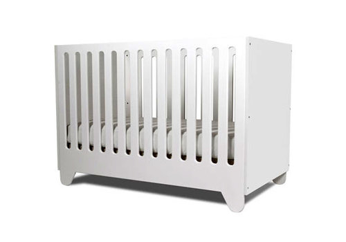 Spot On Square Spot On Square Hiya Crib End Panels -White