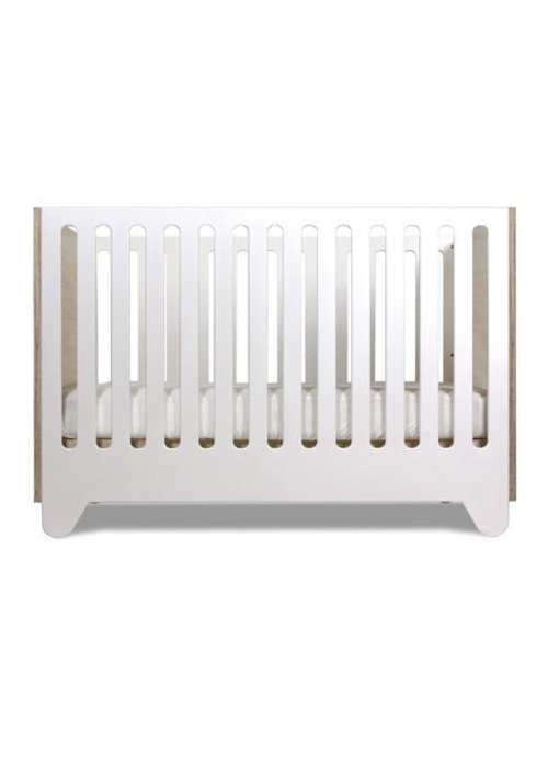 Spot On Square Spot On Square Hiya Crib End Panels -Birch