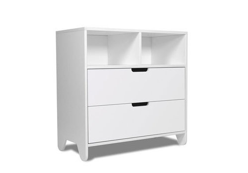 Spot On Square Spot On Square Hiya Dresser-White
