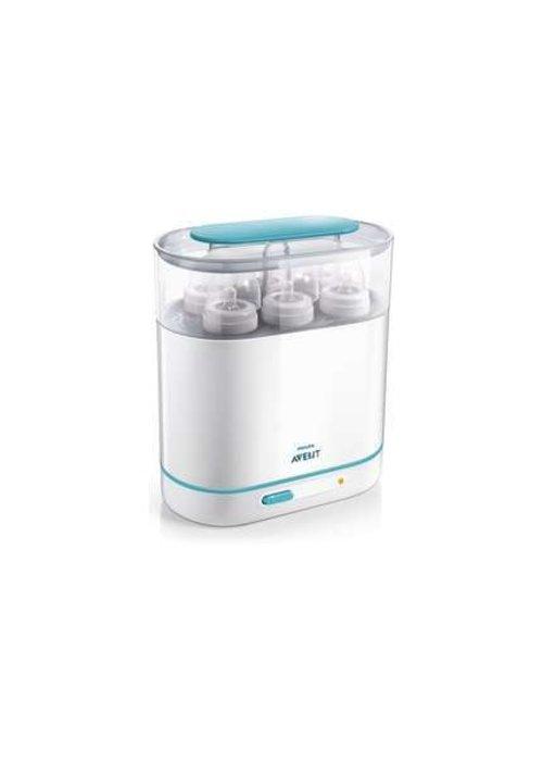 Avent Philips Avent 3-in-1 Electric Steam Sterilizer