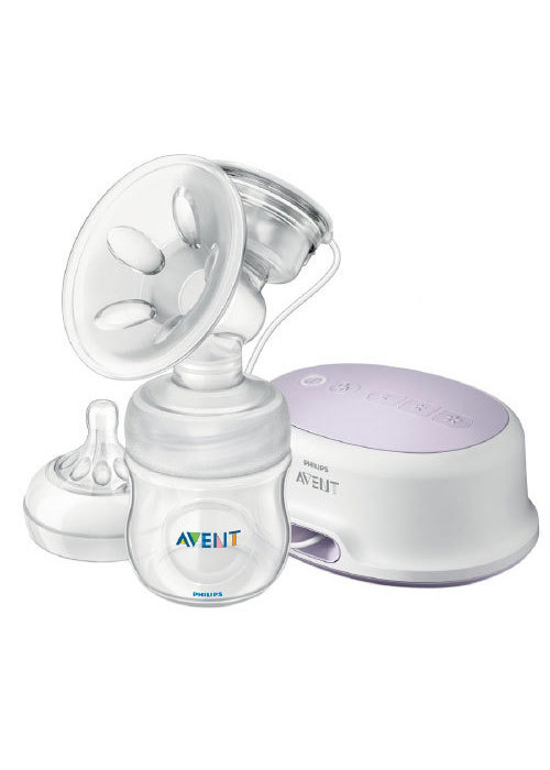 Avent Philips Avent SCF332-21 Single Electric Breast Pump