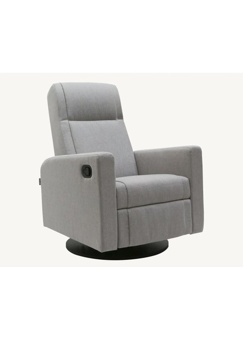 Dutailier Dutailier Lula Swivel Recliner Glider- Custom Design Your Own Color