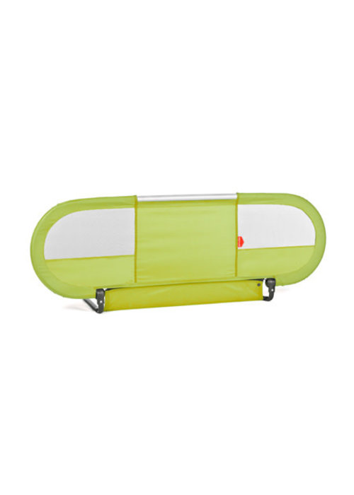 Baby Home BabyHome Side Bed Rail In Lime